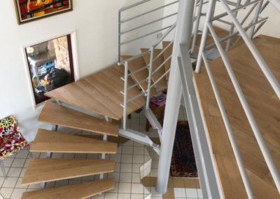 Agencement Escalier Rhône